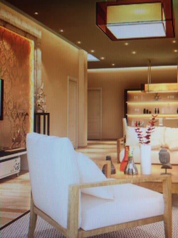 dtfyc house - 仙台 - Apartemen