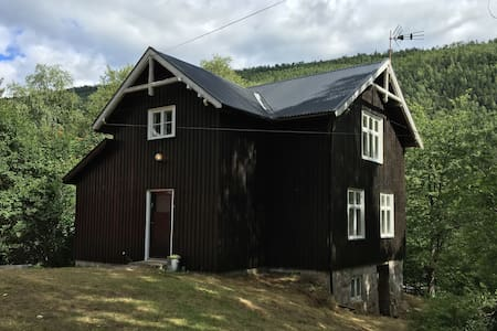 Charming, cozy cabin in the heart of Telemark. - Atrå - Chatka