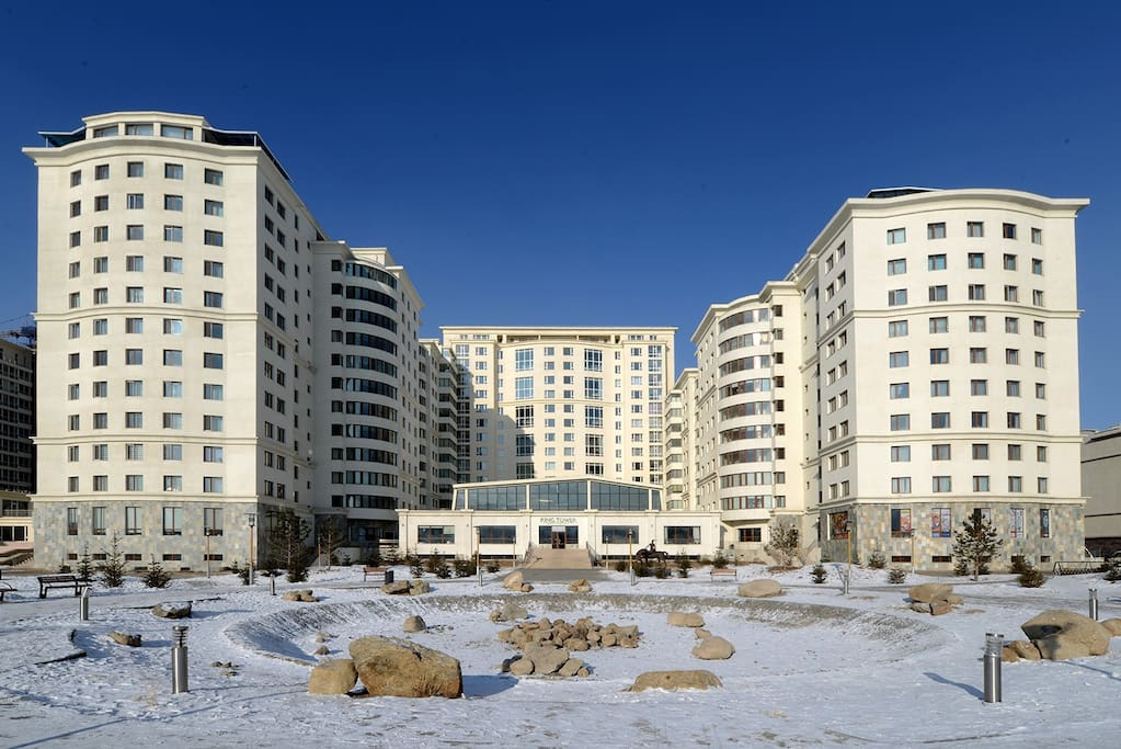 Mongolia Apartments For Rent