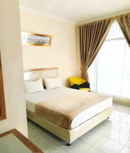 RESIDENCE MOJOPAHIT suite room A8 - Medan