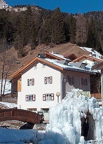Appartamenti Ornella.