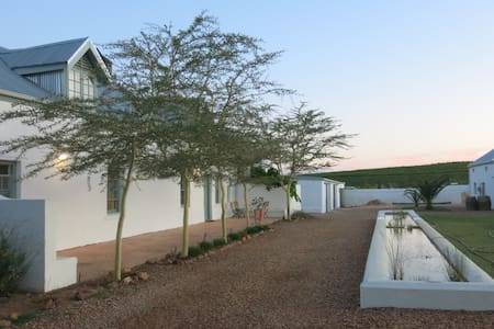 Shiraz Estate Guest House Room #1 (of 6 rooms) - Riebeeck Kasteel - B&B/民宿/ペンション