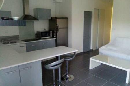PETIT APPARTEMENT DE 35 M² EN CAMPAGNE - Saint-Porchaire - 公寓