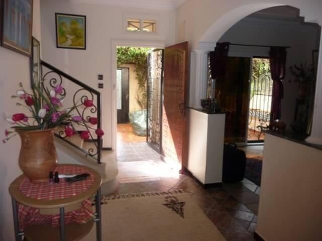 ★Magnifique Maison Ait Melloul★Pres d'Agadir