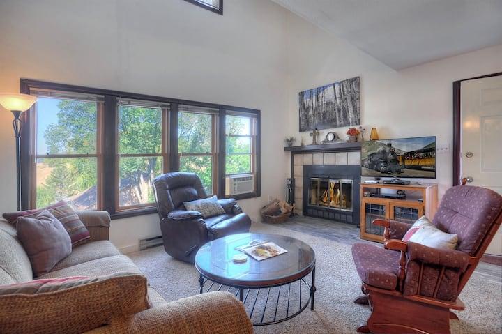 Ferringway Condominiums in Durango Colorado