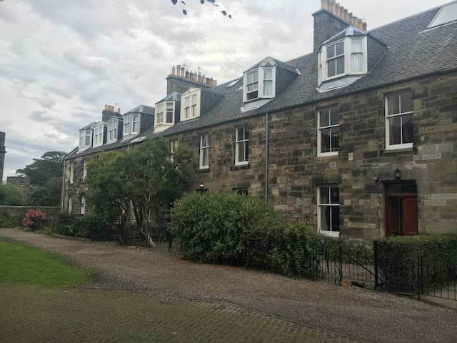Charming Double Room in the centre of St Andrews - Saint Andrews - Casa