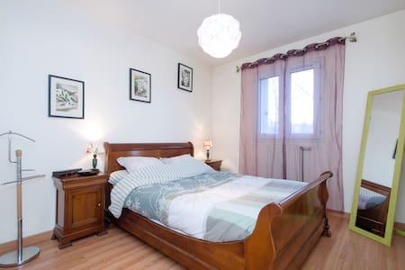 Appartement dans quartier calme bien desservi - Rennes - Apartment