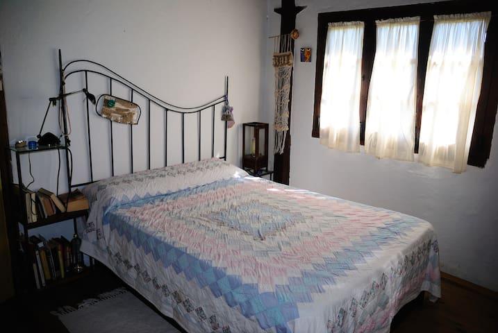 Habitacion de ensueño - Santalla del Bierzo