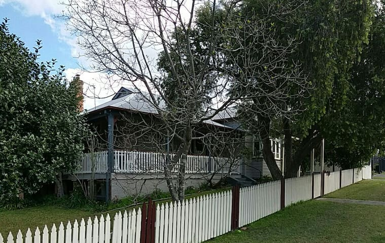 Yworry - A Quiet Getaway - Dungog - House