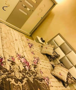 Private entrance apartment 9 شقق مدخل خاص