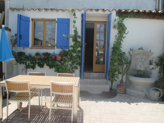 house in the heart of La Ciotat - La Ciotat