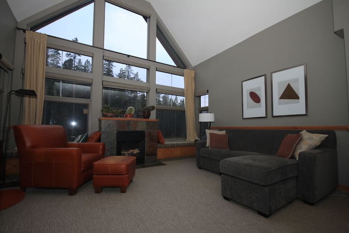 CANMORE CONDO - Canmore - Appartement