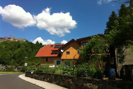 Ferienapartement nähe Ossiacher See - Villach