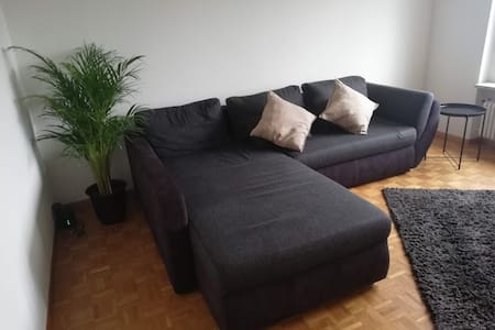 Feel at home with an amazing host near Zurich