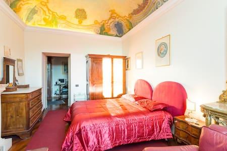 B&B Garden House - Camera 4 camera Putti - Perusa - Bed & Breakfast