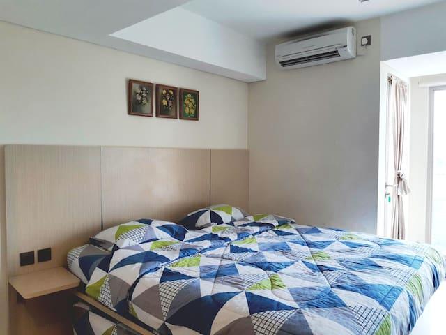 NEW Pinnacle Apartment Pandanaran (PRIVATE)