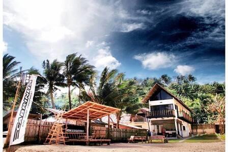 Calm and Relaxing Loft Villa - Malay