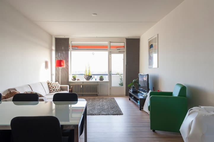 Nice completly renewed apartment - Eindhoven - Wohnung