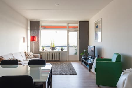 Nice completly renewed appartment  - Eindhoven - Wohnung