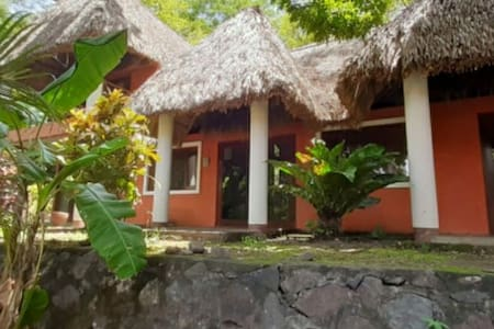 Villa Serenidad at Laguna de Apoyo