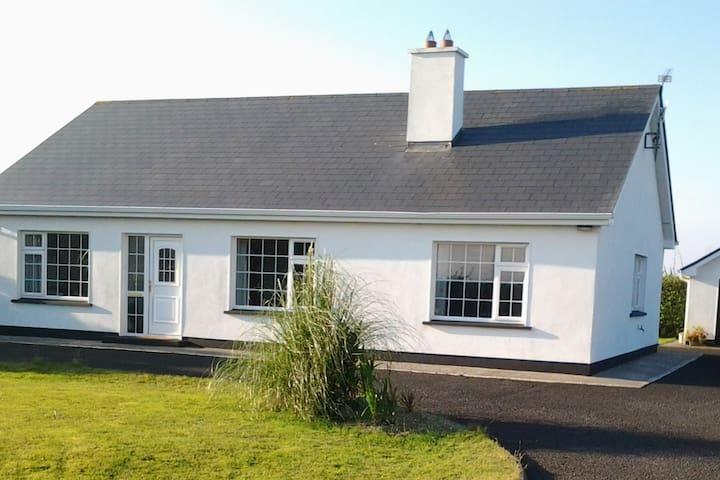 Derrycorrib Rental