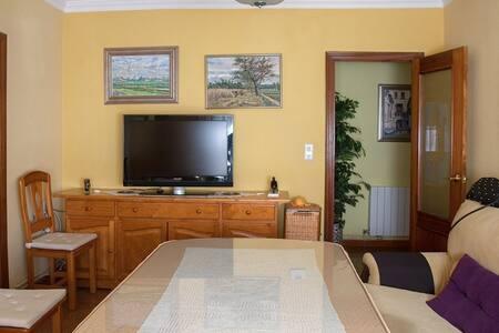 Joli appartement 3 chambres, 70 m2 - Granada