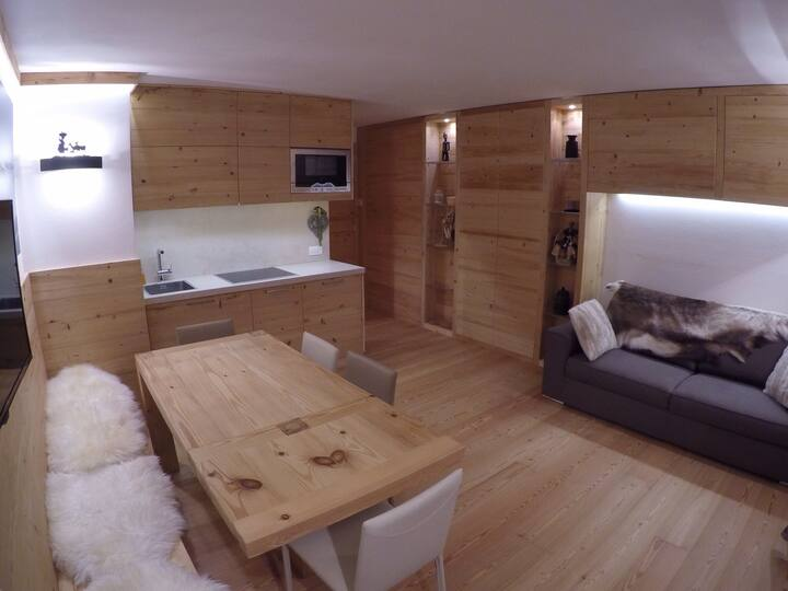 Luxury Suite Villa Helga