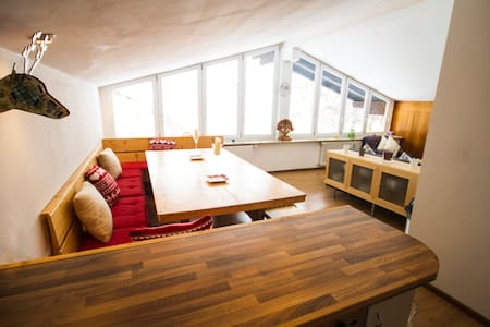 Maria Alm apartment for 6-8 people - Alm - Lakás