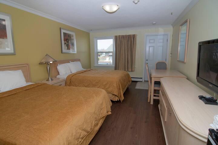 Niagara Falls Private Room Canada