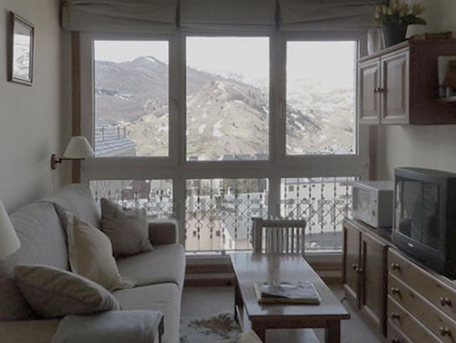 Formigal Apartamento Pistas - Formigal