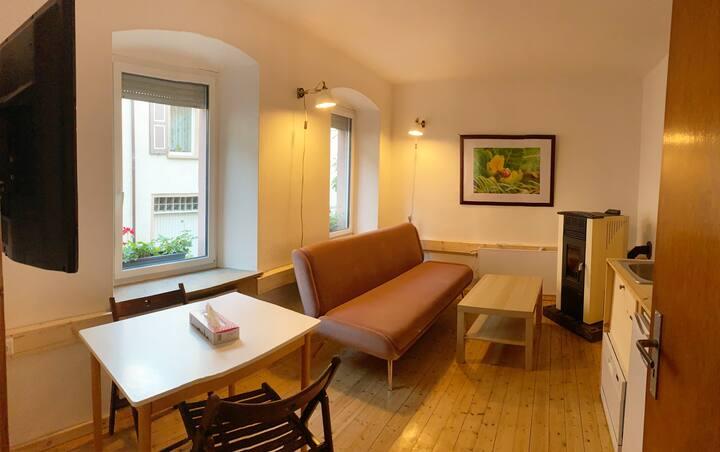 Mosel – Ürzig - Das Marienkäferhaus - Apartment 1