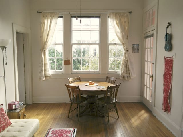 Great Garden District Apartment - New Orleans - Leilighet