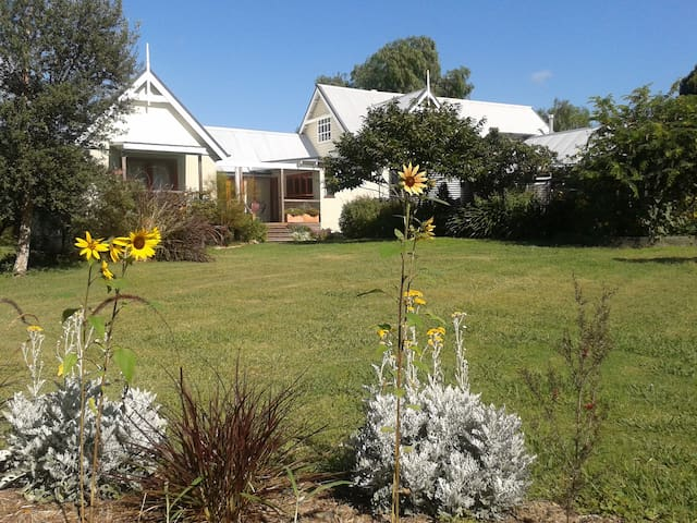 The Old Church B&B -room only - Boonah - Bed & Breakfast