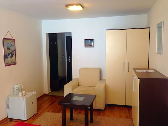 Cosy apartment in Pamporovo - Pamporovo - Flat
