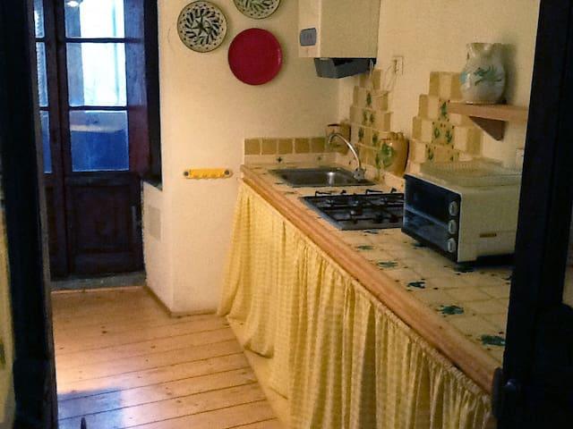 Grazioso appartamento - Pontremoli - Apartemen