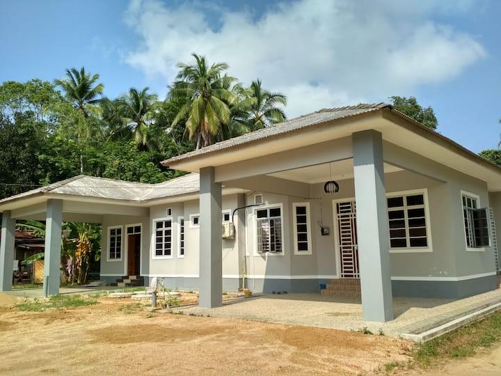 Homestay Desa