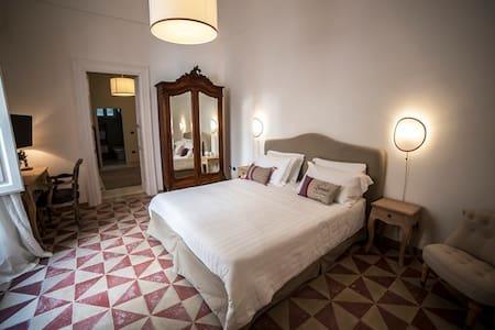 Santa Marta, Suite King Deluxe