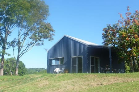 The Barn at The Run - Rosebank