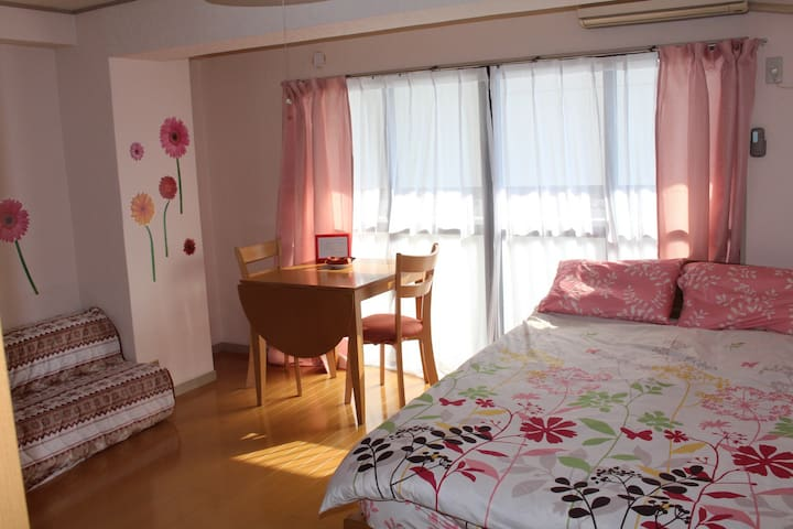 3-4 min from Hakata station - Fukuoka-shi