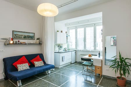 Nice Suite Rome close to Trastevere and Vatican