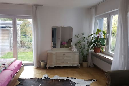 Beautiful room near to airport+fair - Hattersheim am Main