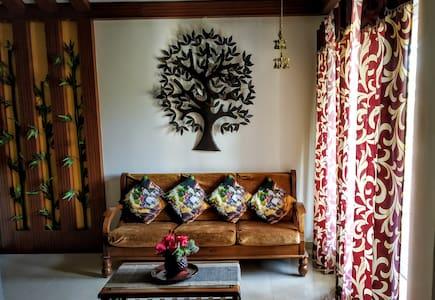 The Duchess Suite, Luxury 2 BHK at Arpora Goa