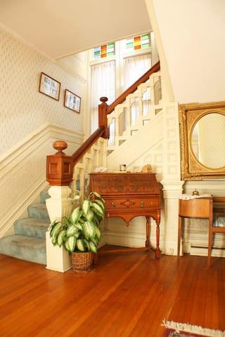 Elegant Home...Beautiful Location.