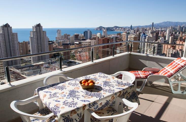 Apartamentos Platinum-Benidorm_Wifi