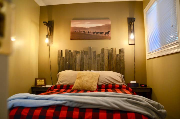 Tranquil Acres Guest House - Double Room