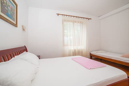 Radojicic-Charming Triple Room - Bijela - Other