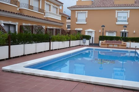 Rent beautiful hause to 500 m. from - Casa