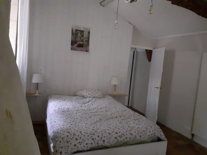 Charming cosy appartment in Belleville !! 20e