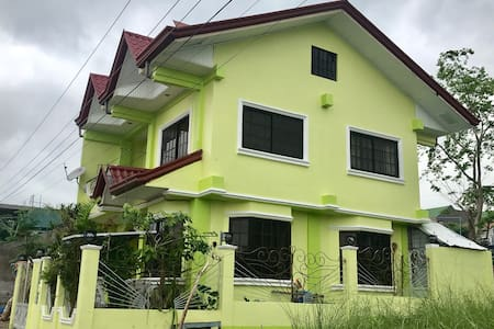 Cozy Homestay at Tuguegarao