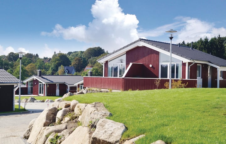 Awesome home in St. Andreasberg with Sauna and 1 Bedrooms